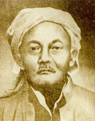 Tokoh Indonesia - Hasyim Asyari