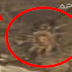 Giant Alien Crab Seen on Mars