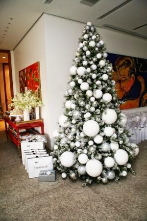 The magpie l 39 albero di natale perfetto for Obi albero di natale