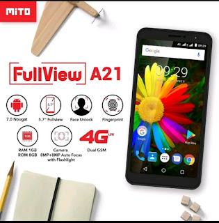 Firmware Mito A21 Tested Free Download