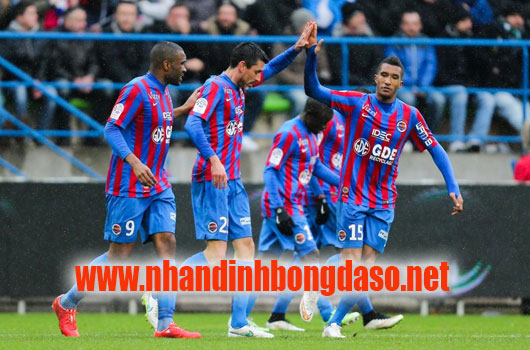 Bordeaux vs Caen www.nhandinhbongdaso.net