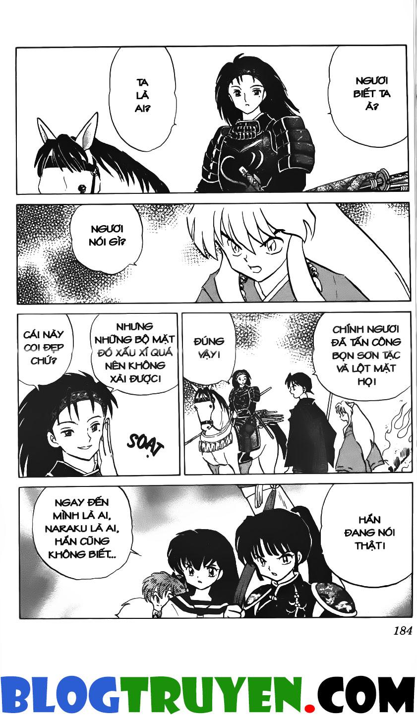 Inuyasha vol 21.10 trang 17