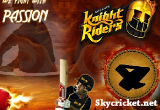 Play Kolkata Knight Rider game
