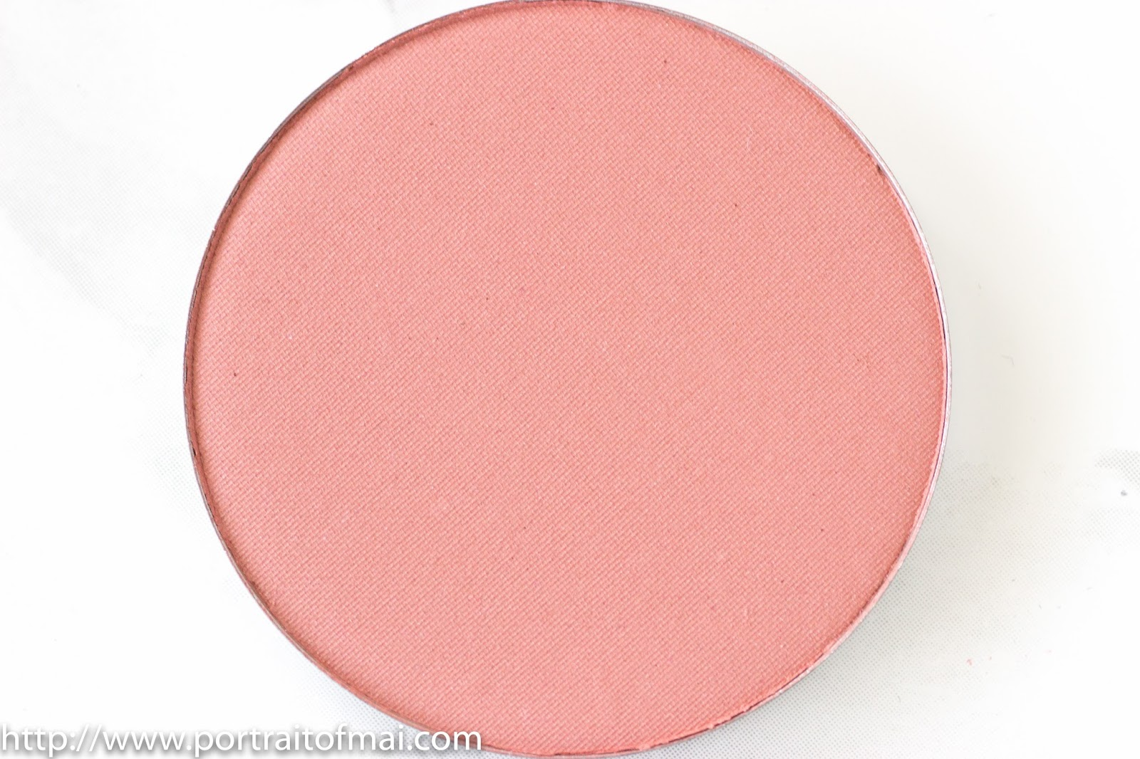 Makeup Geek Heart Throb Blush