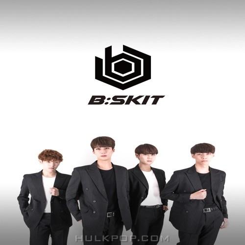 B:SKIT – Last Dance – EP