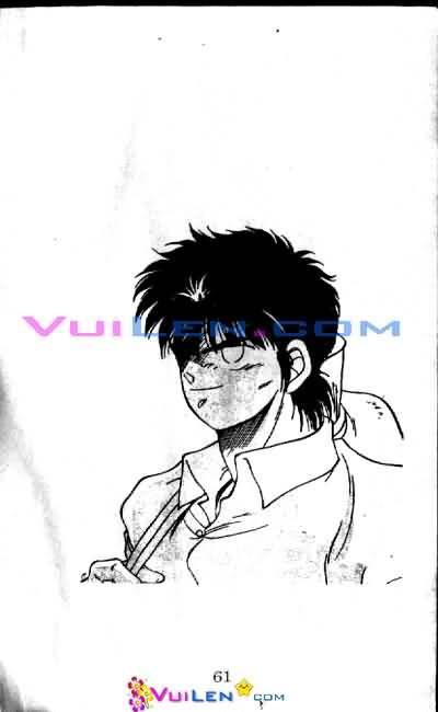 Shura No Mon  shura no mon vol 18 trang 62