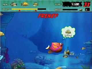 تحميل لعبة السمكة الشقية للكمبيوتر Download Feedion Frenzy 2018 برابط مباشر