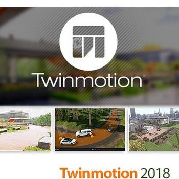 Download Twinmotion 2019 0 13088 x64 - ~ DOWNLOAD HUB