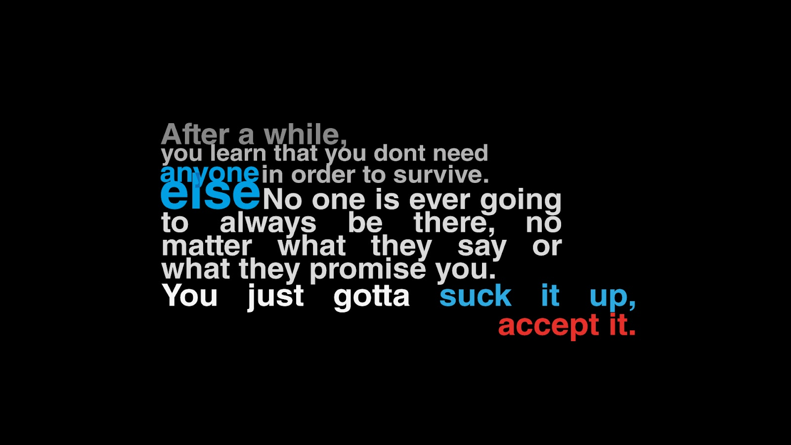 Wallpapers with epic quotes part 1 monkeywiththehat - Funny quotes in hd ...