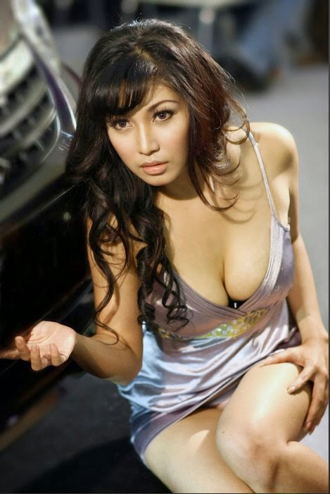Sexiest Fhm Indonesia Woman  Worlds Beauties American -4246