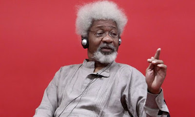 Wole Soyinka Says He Will Destroy His Green Card If Trump Wins plus 6 Things About The Green Card.