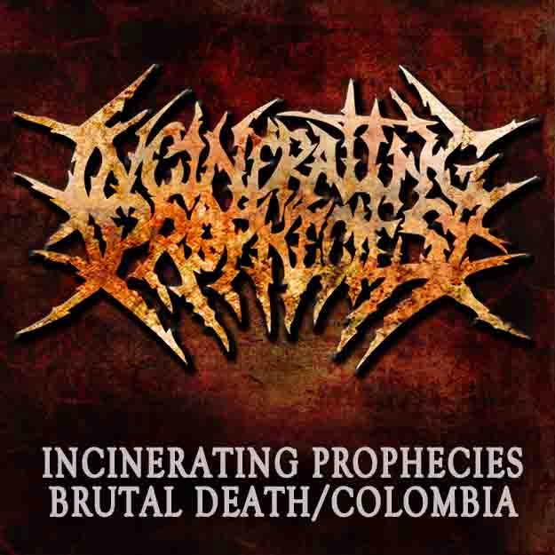 INCINERATING PROPHECIES
