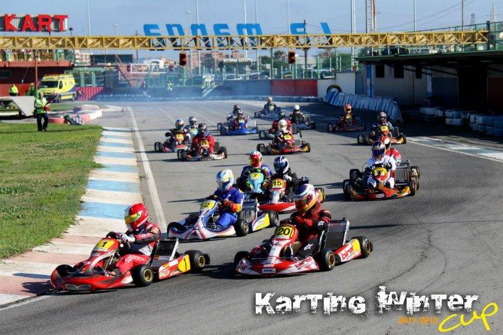 kart over la manga Benferri Karting Club: JORNADA DE ENTRENOS EN LA MANGA GO KART´12 kart over la manga