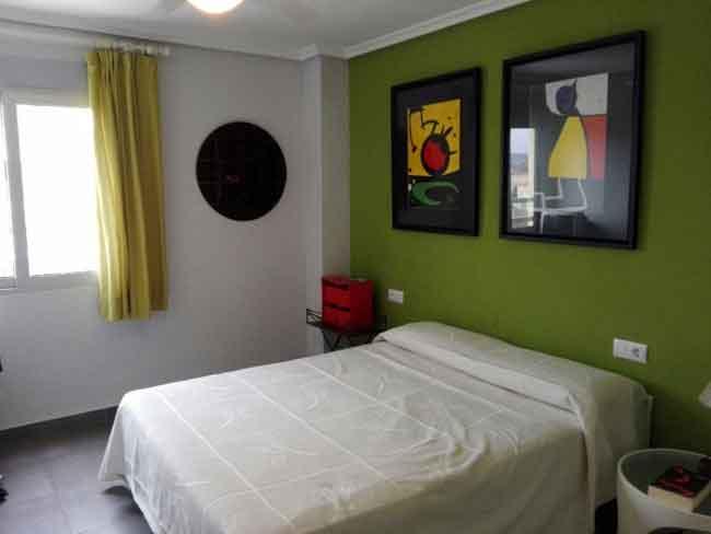 Apartamento en venta av ferrandis salvador Benicasim