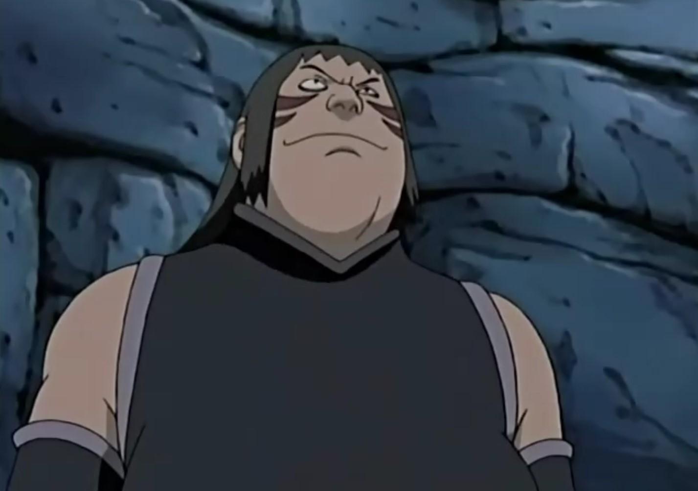 Naruto Episodio 189