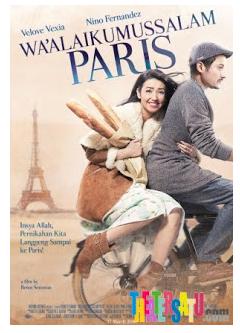 Download Film Walaikumsalam Paris 2016 BluRay Ganool Movie