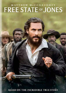 Free State of Jones/El Valiente/Renegado