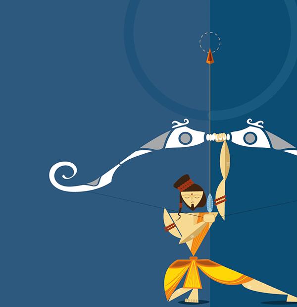 astrología védica, casas angulares astrología védica, planetas en la casa 1, ascendente por signos del zodiaco, astrología y kurushetra, libros astrología védica pdf