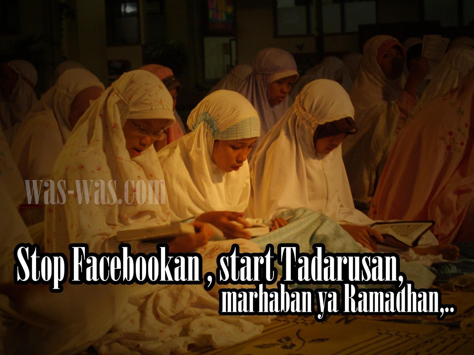 30 Ucapan Ramadhan 2017 Pictures Kata Mutiara Terbaru