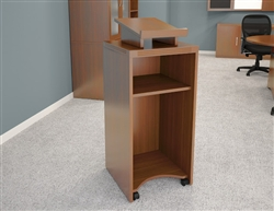 Conference Room Lectern