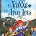 El valle del Arco Iris, penúltima entrega de la serie Ana la de Tejas Verdes de Lucy Maud Montgomery