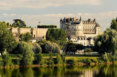 Loire Valley -  Prancis / Paris