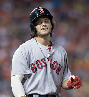 Who could be Andrew Benintendi's Girlfriend