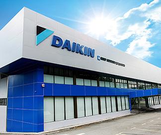 Info Lowongan Cikarang PT.DAIKIN AIR CONDITIONING INDONESIA Via email