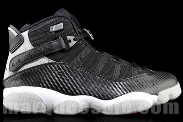 Realkalikokyle Official Page: Air Jordan 6 Rings Carbon ...