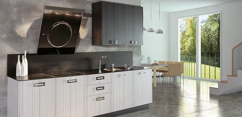 Caracter sticas de una cocina econ mica y c mo elegirla for Fabrica de cocinas integrales economicas