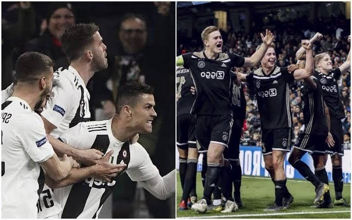 DIRETTA JUVENTUS AJAX Streaming Gratis, dove vedere la partita di Champions League