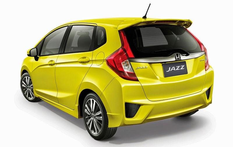 Spesifikasi dan Kelebihan Honda Jazz 2016