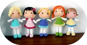 Muñecas BB