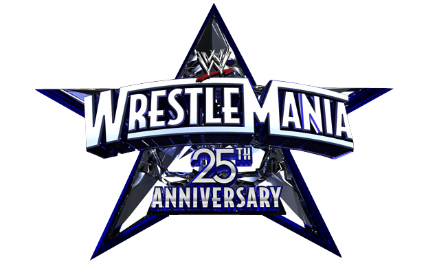 Image result for wrestlemania 25 logo pinterest