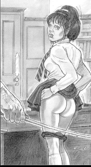 image Excellent black ass maid for white dick