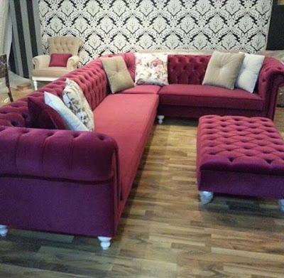 Cara Memilih Kursi Tamu Sofa