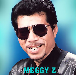 Lagu Meggy Z Mp3