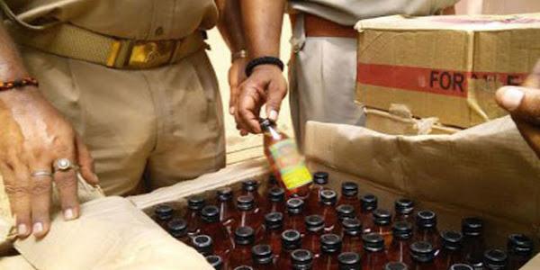 अवैध शराब विक्रय के प्रकरण में आरोपी दोषमुक्त