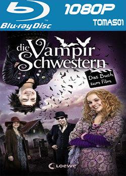 Las hermanas vampiresas (2012) BDRip m1080p