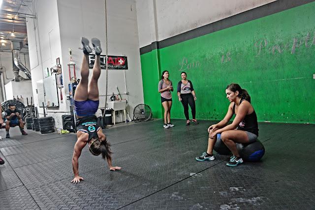 NOX Training Riverside