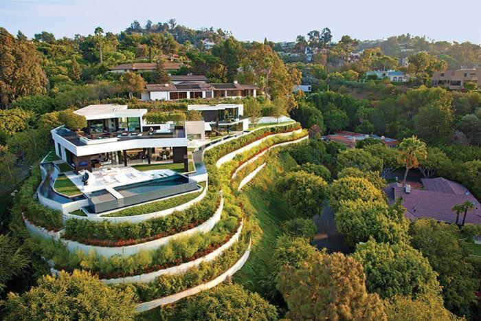 dünyanın en güzel evi
