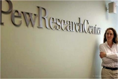 PewResearchCenter