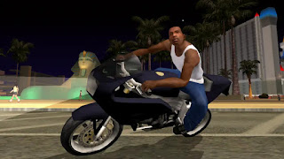Gta sa highly compressed for android