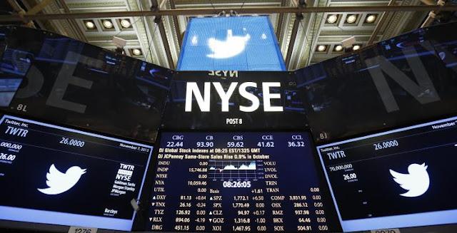 Twitter precisa impressionar os investidores
