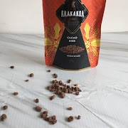 [REVIEW] KRAKAKOA COCOA NIBS