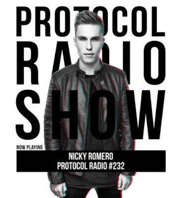 Protocol Radio 232 (Nicky Romero)