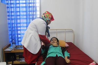 Tes Kesehatan SIPENMARU Jalur PMDP 2017 di Gelar Hari Ini