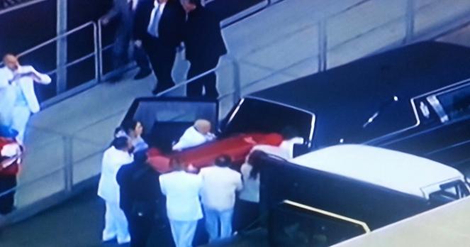 Hispanic News Network U.S.A.: Thousands Attend Jenni ... Jenni Rivera Funeral Services