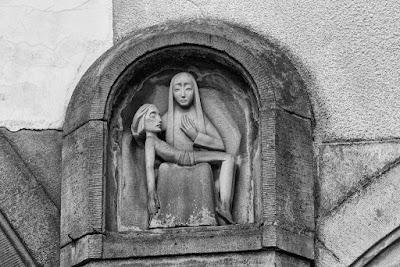 In Trier (Alemanha), by Guillermo Aldaya / AldayaPhoto