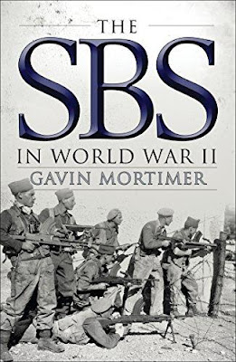The SBS in World War II Paperback Edition